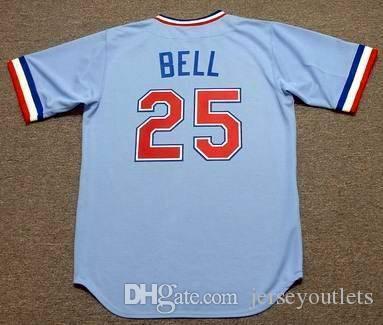 25 Buddy Bell