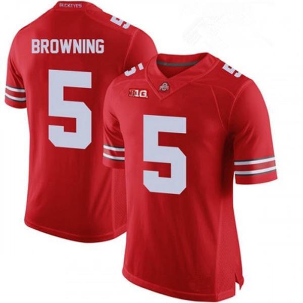 # 5 Baron Browning