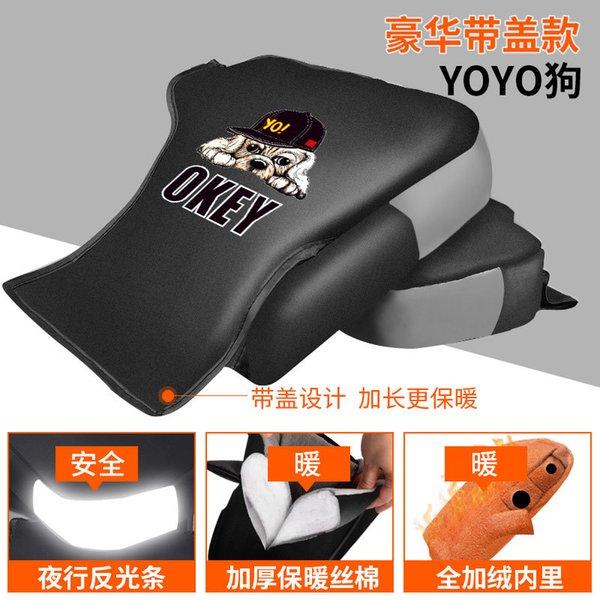 2020 豪华 升级 带盖 -yoo 狗 (丝丝 皮革) - 百款 车型 通通 -xl