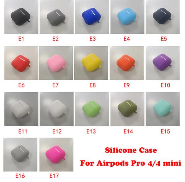 Para Airpods Pro 4 (estilo E)