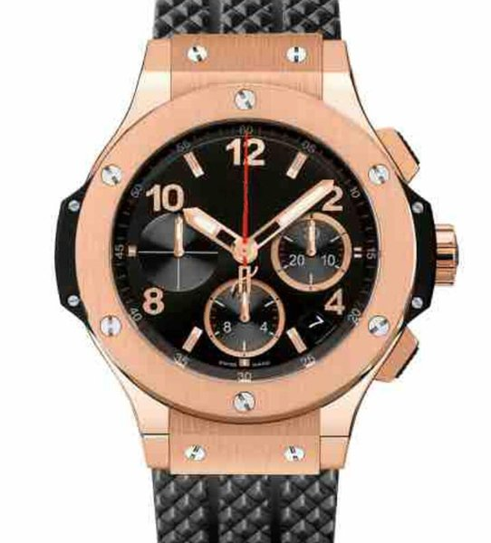 top popular Hot gold Case black Dial Mens Watches A2813 Mechanical Automatic Movement Men Watch Fashion Male Watches man Sport self-wind Wristwatch 2021