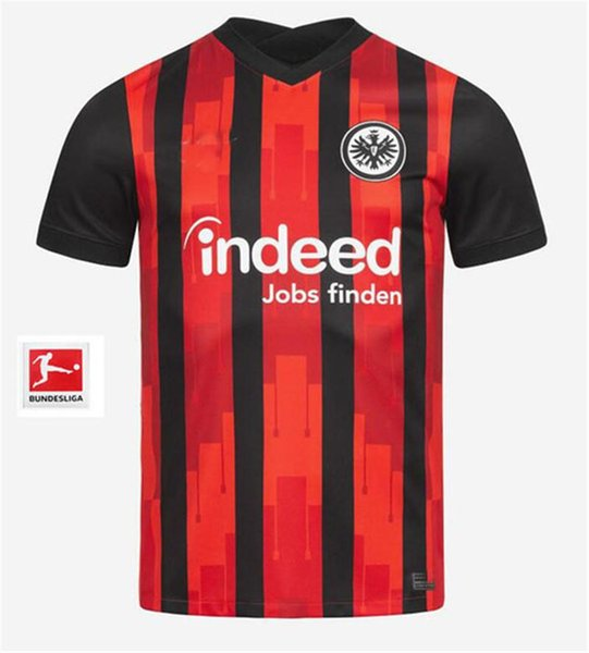 20/21 Home Bundesliga Patch