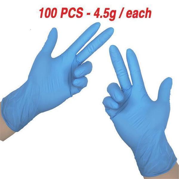 4,5 g blau-M