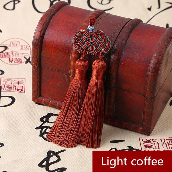 Leichter Kaffee