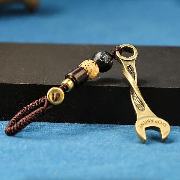 Mini keyring de chave
