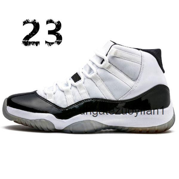 Concord High 23