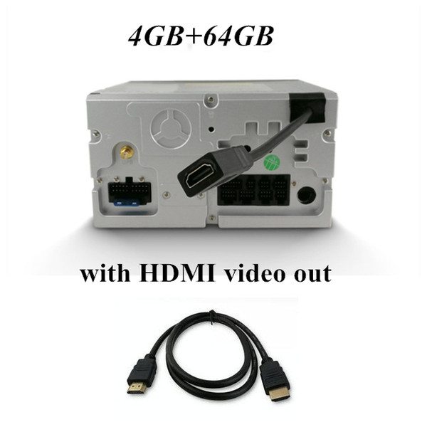 64gb with HDMI