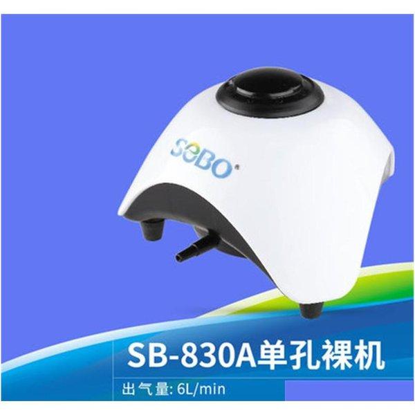 SB860A Blanco 10W