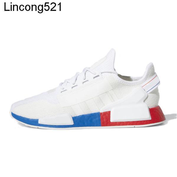 R1 v2 kırmızı mavi