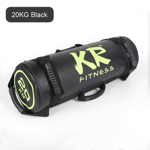 20KG black empty