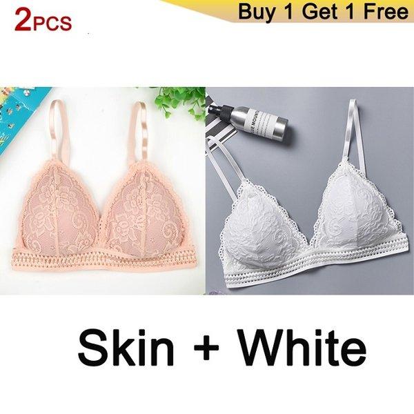 A pele branca