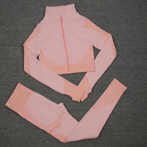 Longpink 2pcs Set