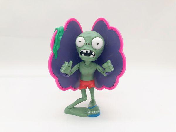 Shell zombie-vide