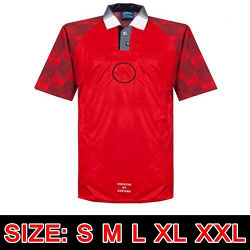 96/98 Home Jersey