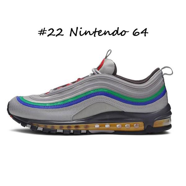 # 22 Nintendo 64