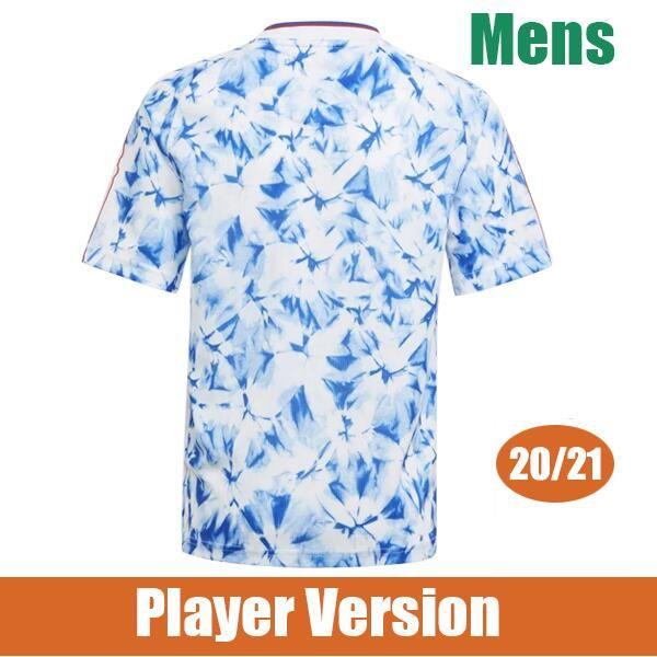 Player 2021 Fourth