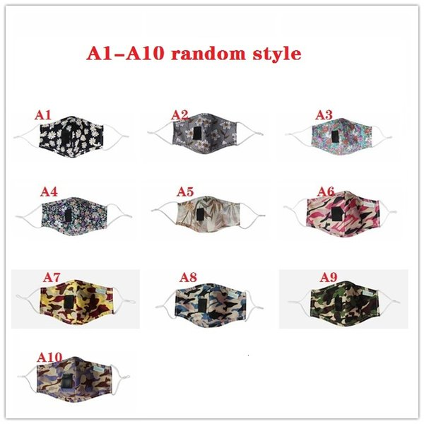 A1-a10 Random