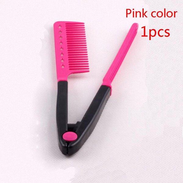 1pc couleur rose