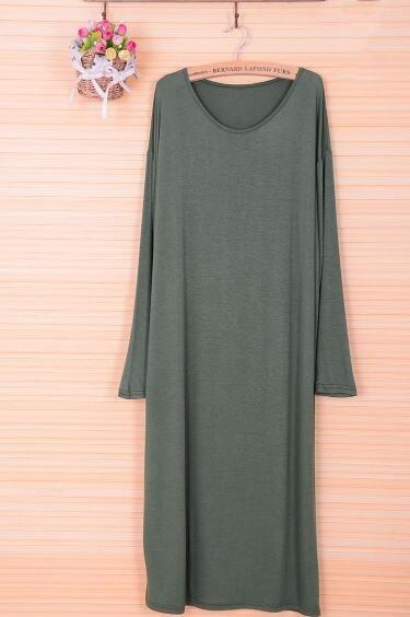 Style 2 Green