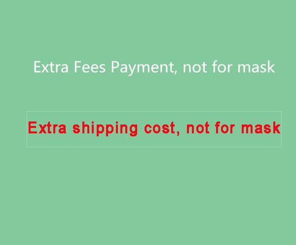 zusätzliche Versandkosten