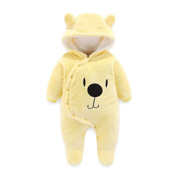 Bear-yellow
