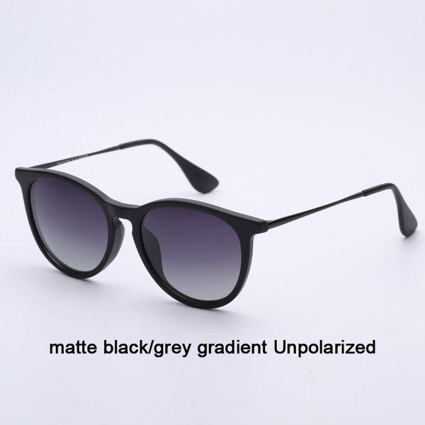 Gradient noir / gris de 622 / 8g mat