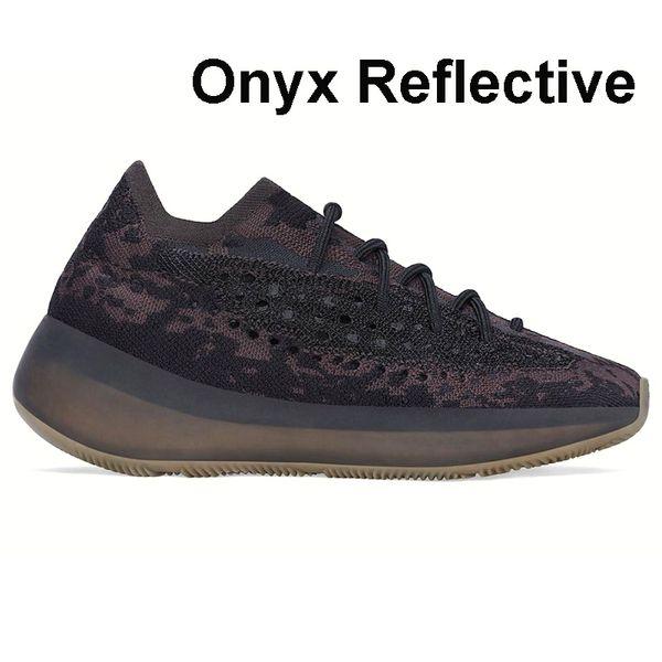 380 Onyx Reflective