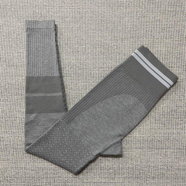 Gray-Pants