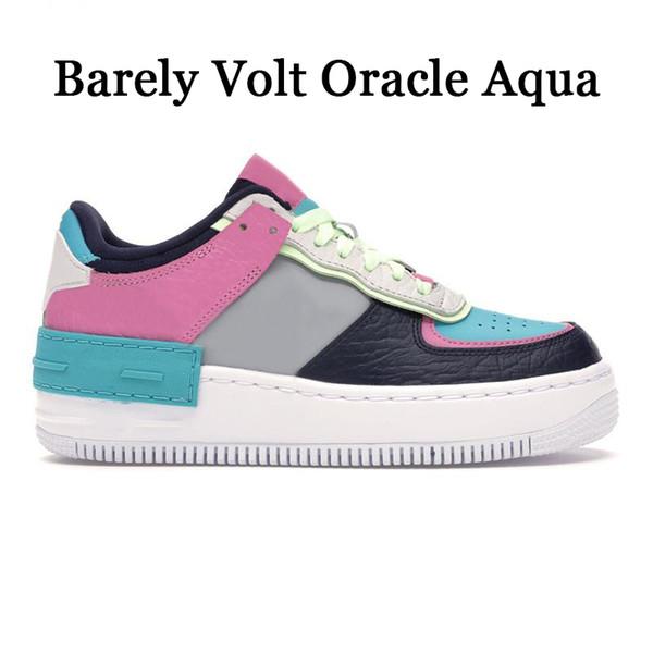 Kaum Volt Oracle Aqua