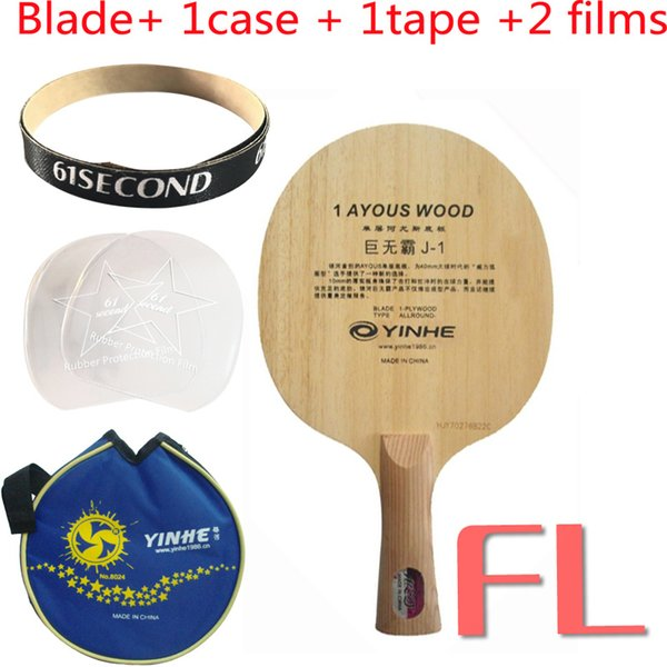 Fl with 1 Case