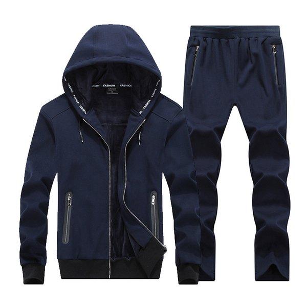 azul Treino