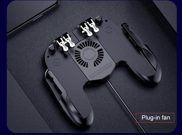 Plug-in Fans