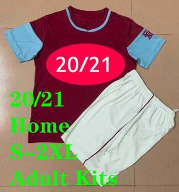 4 Home Adult Kits