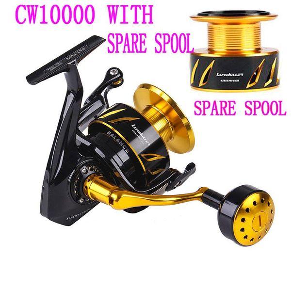 CW10000 (two spools)