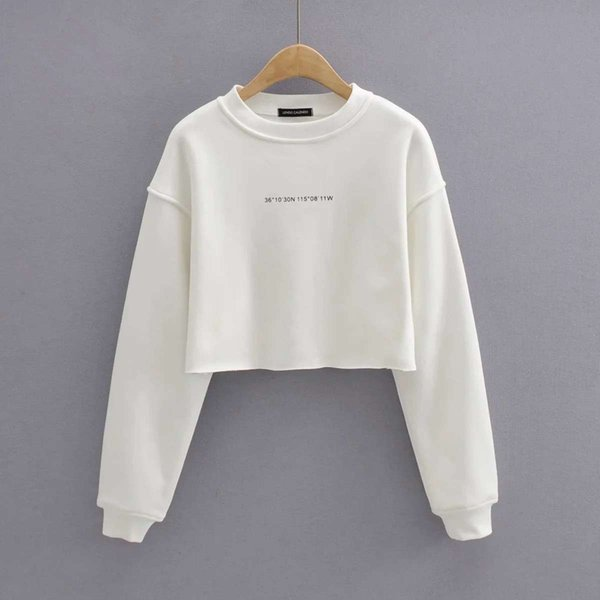 Maglione bianco