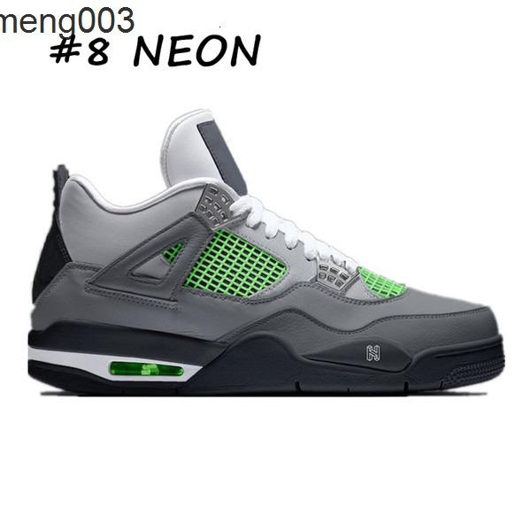 8 néon