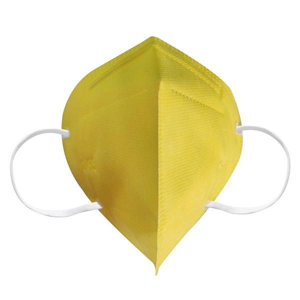 # 5 노란색 (성인)
