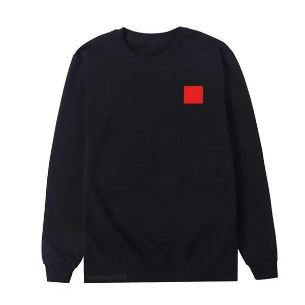 Siyah + Kızıl Yıldız