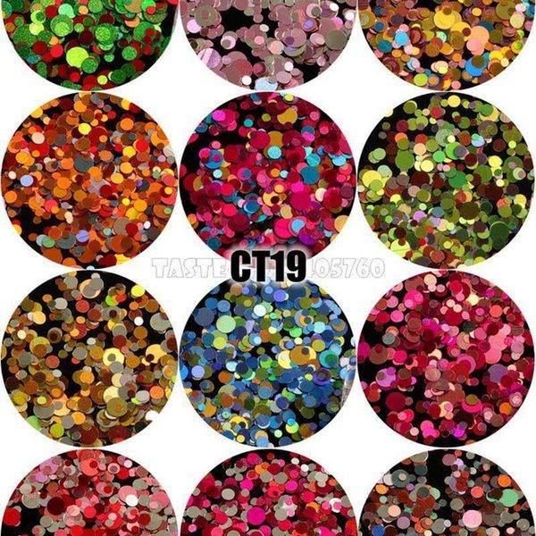 Colore: CT19.