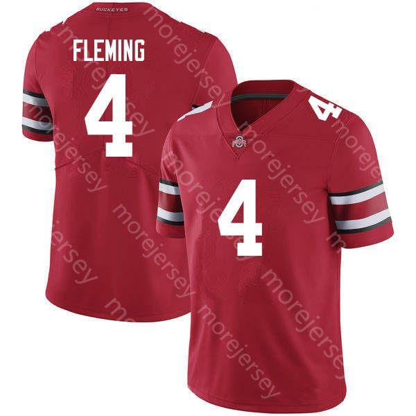 4 Julian Fleming rouge