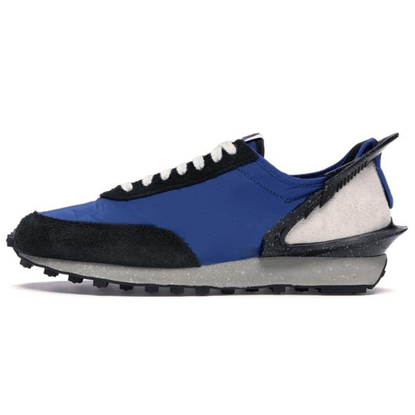 # 28 Undercover Blue Jay 36-45