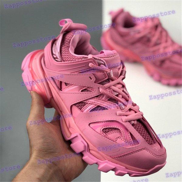 17. Розовый