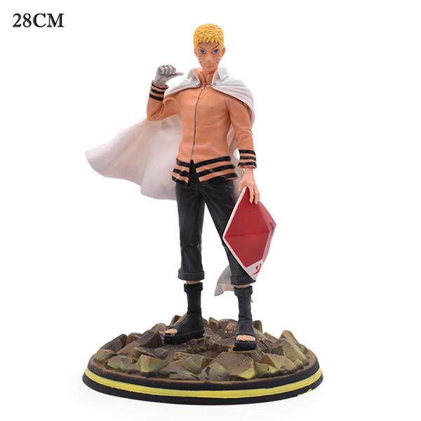 Naruto sem caixa
