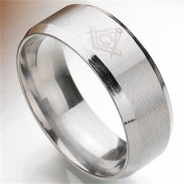 8 milímetros Mosoinc prata