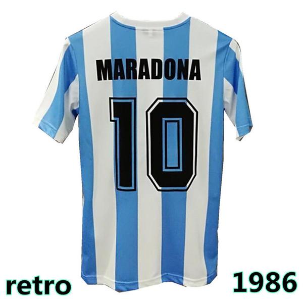 # 10 Maradona.