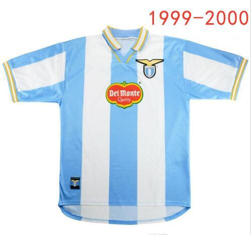 1999-2000 Retro.