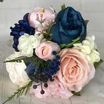 Brautjungfer Bouquet