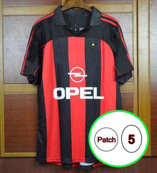 01/02 Home Jersey