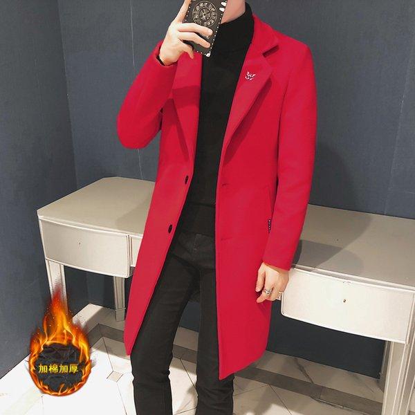 velours rouge