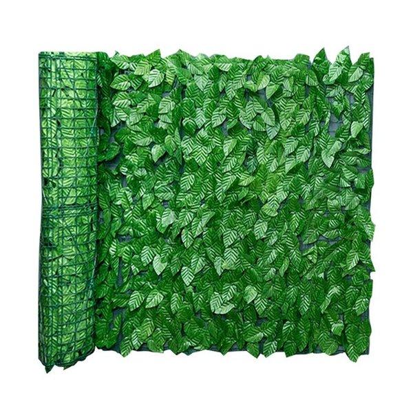 hoja verde 0.5x1m
